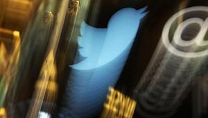 Tweet atarken dikkat!