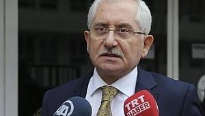 YSK Başkanı'ndan seçmen listesi açıklaması