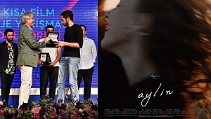 İzmir'denCalifornia'ya film festivali