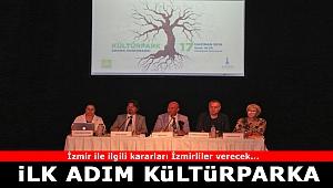 İzmirliler, Başkan Soyer'le İzmir'in geleceği için toplandı