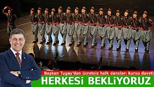 Karşıyaka Belediye Başkanı Cemil Tugay: