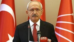 Kılıçdaroğlu: Büyük fark bekliyoruz