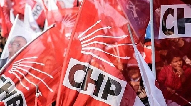 CHP parti programı değişiyor mu?