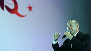 Cumhurbaşkanı Erdoğan: 'Hiçbir darbe, darbe girişimi yapanların yanına kar kalmadı'