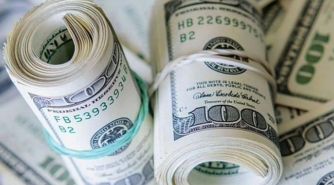 Dolar yeni haftaya nasıl başladı? İşte rakamlar...