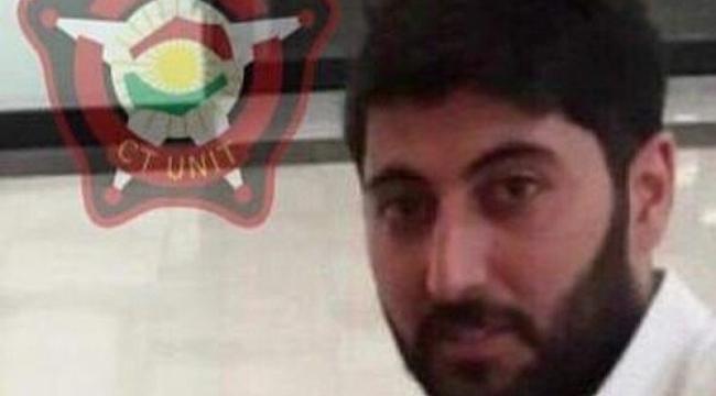 Erbil saldırısının faili belli oldu