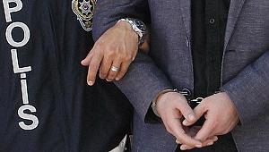 FETÖ operasyonu: 44'ü polis 64 gözaltı kararı