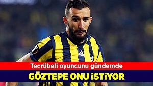 Göztepe'den Fenerbahçe hamlesi