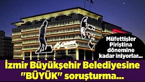 İzmir Büyükşehir Belediyesine