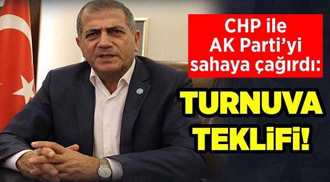 Kırkpınar'dan gündeme bakış ve CHP ile AK Parti'ye sıra dışı teklif!