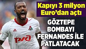 Manuel Fernandes bombası! 3 milyon euro