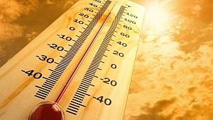 Meteoroloji'den son dakika uyarısı: Sıcak hava geliyor!