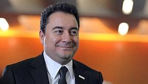 MHP, Ali Babacan'ın partisi için ne dedi?