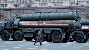 S-400 sevkiyatı devam ediyor: 10. uçak indi