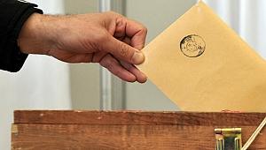 Yenilenen seçimi AK Parti adayı kazandı