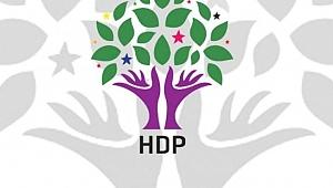 HDP'den 'kayyum' çağrısı: Susmayın, susmak onaylamaktır