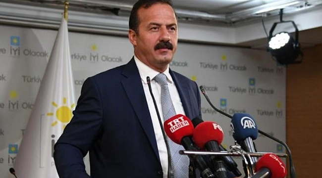 İYİ Parti'den kayyum tepkisi: Mesuliyet iktidarındır!