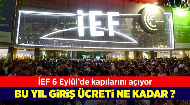 Izmir Enternasyonal Fuari 6 Eylul De Kapilarini Aciyor Gundem Gazetem Izmir