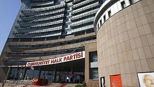 CHP'de sürpriz 'parti meclisi' gelişmesi!