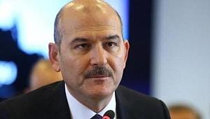 İçişleri Bakanı FETÖ bilançosunu açıkladı