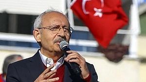 Kılıçdaroğlu'ndan ittifak kararı
