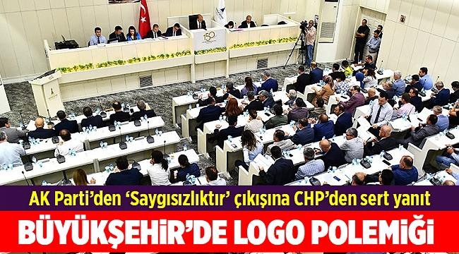 AK Parti'den 'Saygısızlıktır' çıkışına CHP'den sert yanıt