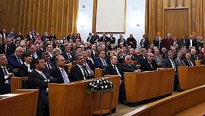 CHP'de vekiller belediye başkanlarından şikayetçi