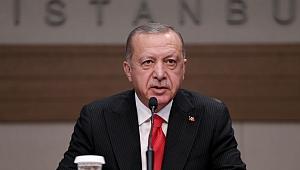 Cumhurbaşkanı Erdoğan'dan ABD'yle yapılan anlaşmayla ilgili açıklama