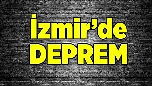 İzmir'de deprem(09.10.2019)