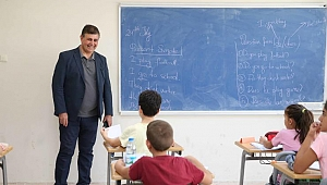 Karşıyaka Belediyesi'nden öğrencilere çifte müjde!