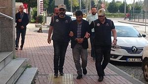 TSK'ya zalim diyen Saadet Partili Metin Dalgalı tutuklandı