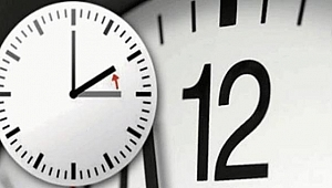 Türkiye'de saatler geri alınacak mı? 6 Ekim Pazar gününe dikkat!