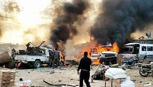 17 kişi katledildi 20'den fazla kişi de yaraladı