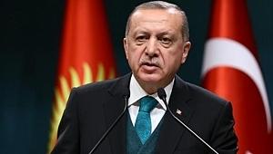 Atama kararları Resmi Gazete'de yayımlandı! İşte Erdoğan'ın yeni danışmanı
