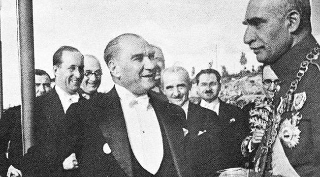 Atamızı anıyoruz... Atatürk'e yazılmış anlam dolu sözler