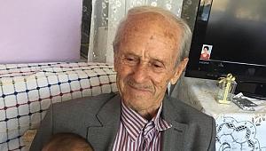 Başkan Rıdvan Karakayalı'nın babası vefat etti...