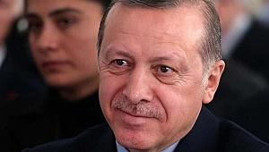 Erdoğan'dan 'yeşil bir Türkiye için' destek çağrısı!
