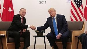 Erdoğan'ın ABD kararı belli oldu