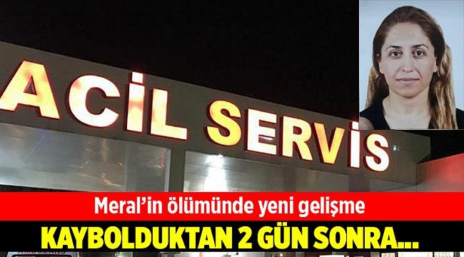 İzmir'de sır ölüm