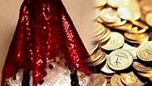 Mardin Mazıdağı'nda başlık parası pes dedirtti