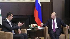 Rusya'dan Esed'e ayar: Akıllanmadınız!