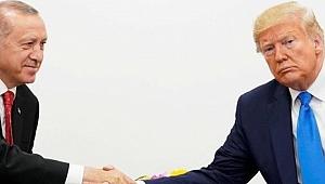 Tam da Erdoğan-Trump görüşmesi öncesi! Skandal açıklama