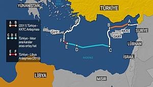BM'den Türkiye-Libya mutabakatına ilişkin açıklama