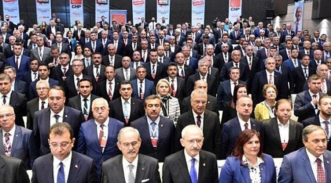 CHP'li belediye başkanları çalıştay düzenleyecek