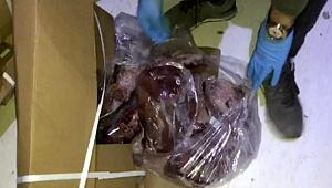 Çin'den ithal 23 ton ciğerin ele geçirilmesi sonrası uzmanlar uyardı