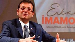 Ekrem İmamoğlu, İzmir'den ulaşımcı transfer etti