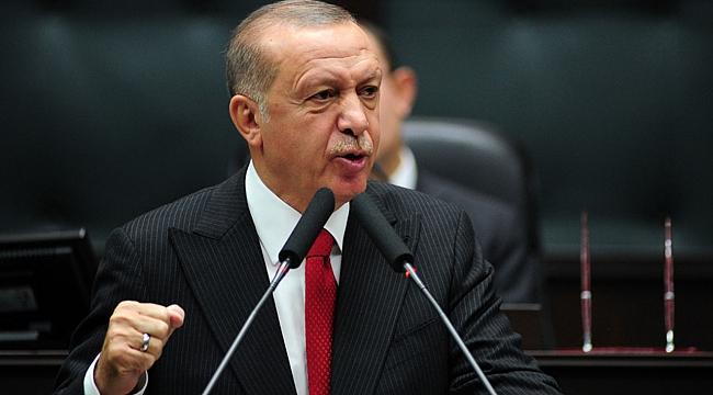 Erdoğan'dan kritik Adil Öksüz çıkışı: Karga tulumba alır gelir mi onu da görürüz