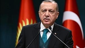Erdoğan'dan Libya'ya askeri destek açıklaması: 'Hazırız'