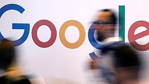 Erişim sorunu: Google çöktü mü?