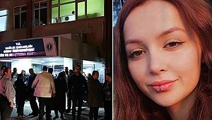Evinin önünde bıçaklanan Ceren Özdemir hayatını kaybetti
